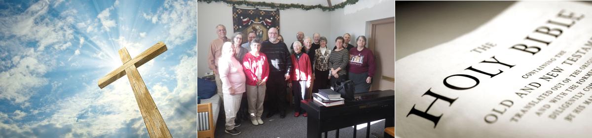 Halstead Bible Fellowship